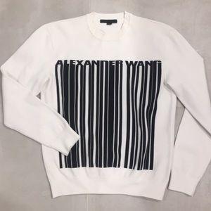 Trendy ALEXANDER WANG sweater